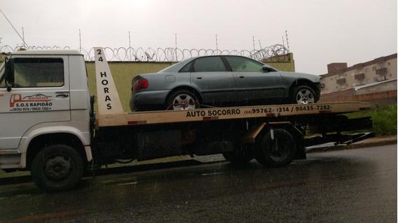Audi A4 1.8 4p 1996
