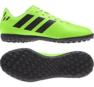 adidas Zapato Futbol Niño Nemeziz Messi Tango 18.4 Tf J - M