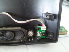 Placa Controle Tv Monitor Philco Ph1618 Dm Led