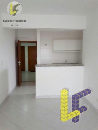Apto B. Campestre - Lindo - 17471