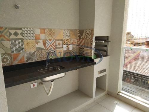 Imagem 1 de 30 de Apartamento À Venda Em Jardim Das Cerejeiras - Ap001855