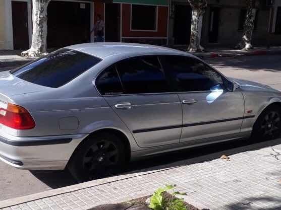 Bmw Serie 4 320i