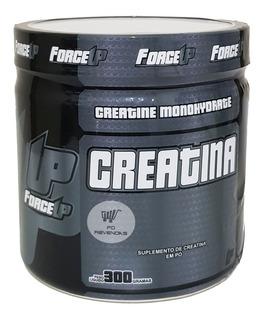 Creatina Pura / Forceup 300g / Pronta Entrega