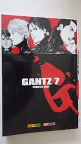 Gantz Nºs 7 E 34