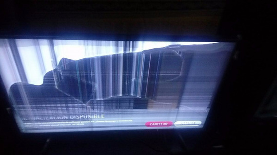 Se Vende Pantalla 42 Pulgadas 4k, Display Quebrado