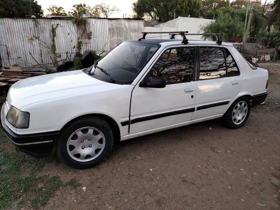 Peugeot 309 309 Gr