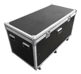 Case Baul Universal 120x60x60 C/separador Optuxpro