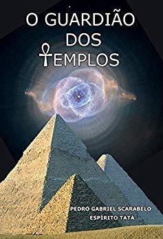 Livro O Guardião Dos Templos A História Do Exu Tatá Caveira