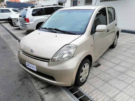 Daihatsu Sirion 2008