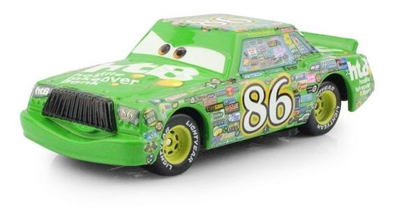 Miniatura Carros Disney Chick Hicks Raridade