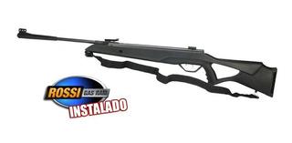 Carabina De Pressão Sag R1000 Cal 5,5 Gas Ram Rossi/sag