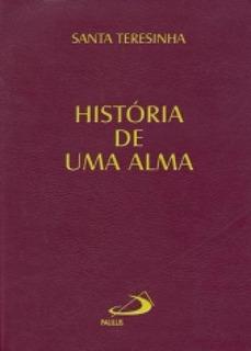 Historia De Uma Alma - Paulus