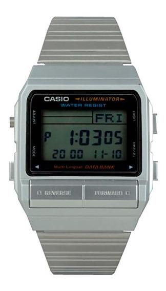 Relógio Casio Masculino Db-380-1df