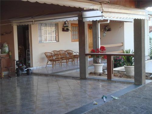 Chácara Residencial À Venda, Jardim Leonor, Itatiba. - Ch0056