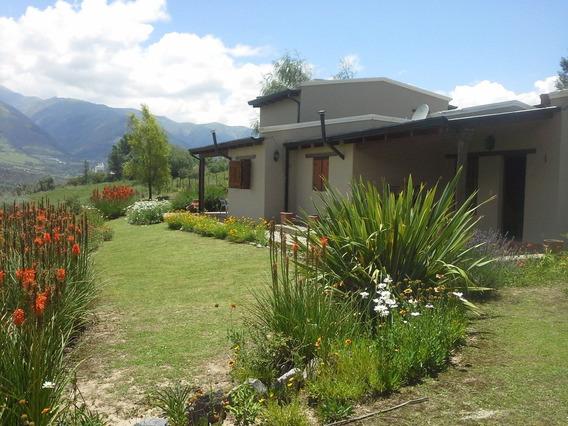Casa En Tafi Del Valle, Apta Para Emprendimento Turistico