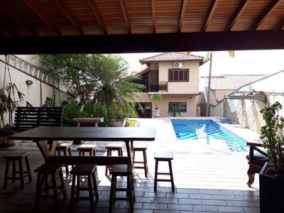 Casa Com 4 Dorms, Vila Lavínia, Mogi Das Cruzes - R$ 800 Mil, Cod: 1262 - V1262