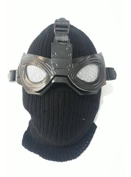 Mascara Spider-man Far From Home Táctica Espionaje Nueva