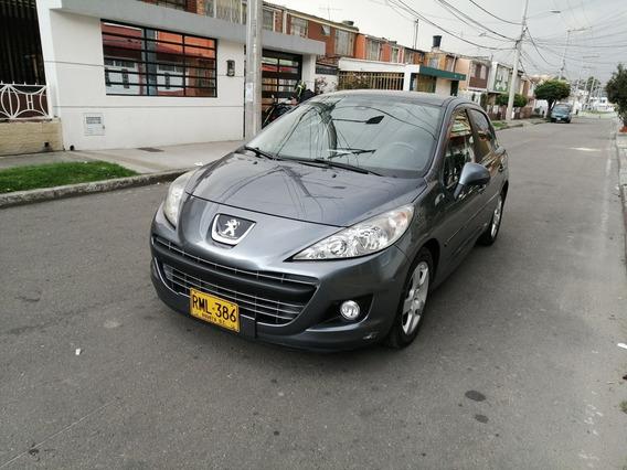 Peugeot 207 Premium 1.6