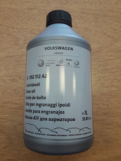 Aceite Caja Automatica Dsg Scirocco Original Volkswagen