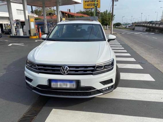 Volkswagen Tiguan Allspace Highline 2.0 Tdi Blindada Rb3