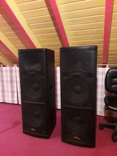 Bafles/columnas Skp 800w