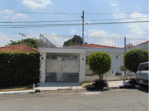 Sobrado Em Vila Campo Grande, São Paulo/sp De 245m² 2 Quartos À Venda Por R$ 1.280.000,00 - So184457