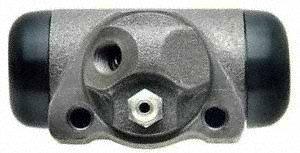 Raybestos Wc37219 Professional Grade Drum Brake Wheel Cylind