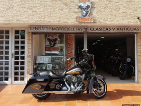 Harley Davidson Street Glide Street Glide