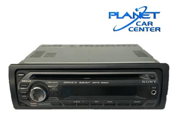 Estereo Sony Cdx-gt227x Aux, Control Remoto, Cd, Colocado!