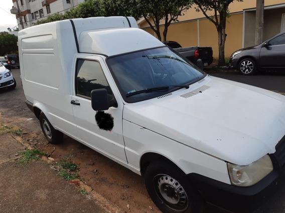 Fiat Fiorino Furgão 1.3 Fire Gasolina