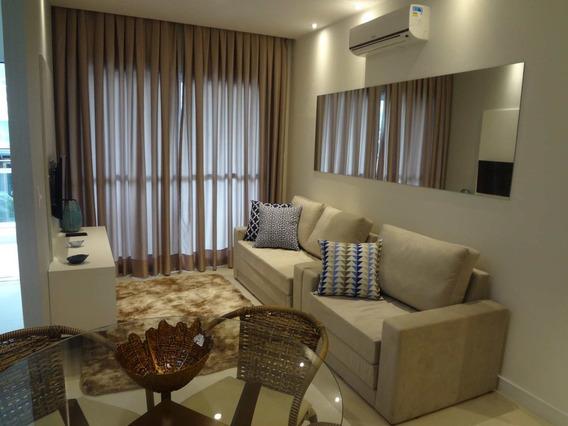 Apartamento Com 1 Dorm, Enseada, Guarujá - R$ 287 Mil, Cod: 3993 - V3993