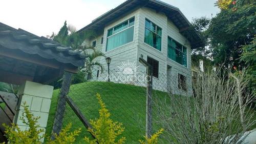 Chácara Com 4 Dorms, Jardim Leonor, Itatiba - R$ 700 Mil, Cod: Ch034 - Vch034