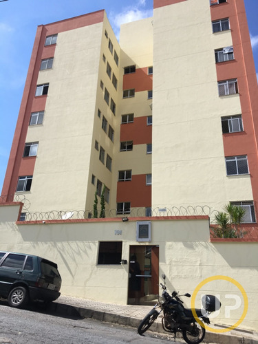 Imagem 1 de 15 de Apartamento Em Cardoso  -  Belo Horizonte - 8967