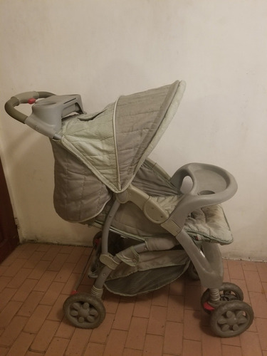 Imagen 1 de 8 de Coche Marca Happy Baby