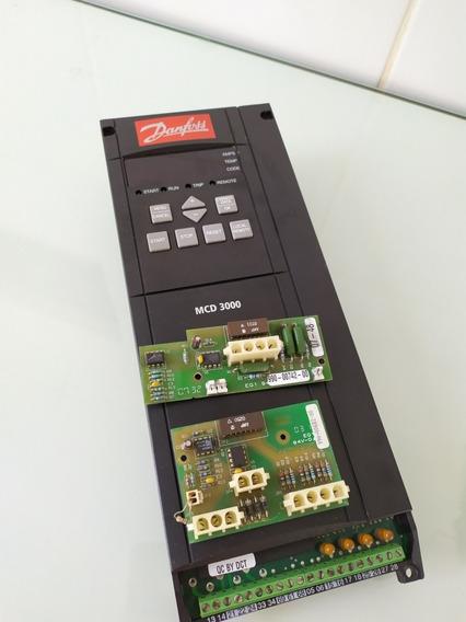 Danfoss Mcd 3000 Lógica