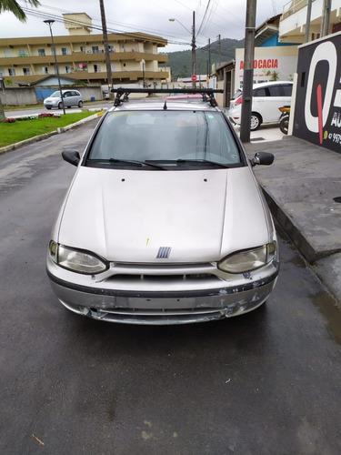 (18) Sucata Fiat Palio Edx 1999 1.0 (retirada Peças)