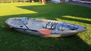 Kayak Navio Vendidoo!