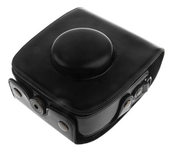 Câmera Transportar Caso Saco Com Cinta Para Fujifilm Instax