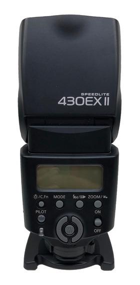 Flash Canon 430ex Ii Conservado