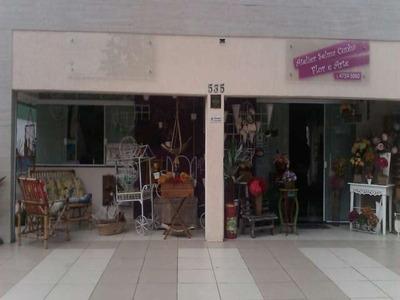 Passa O Ponto Comercial. Centro De Suzano - 4006 - 2826068