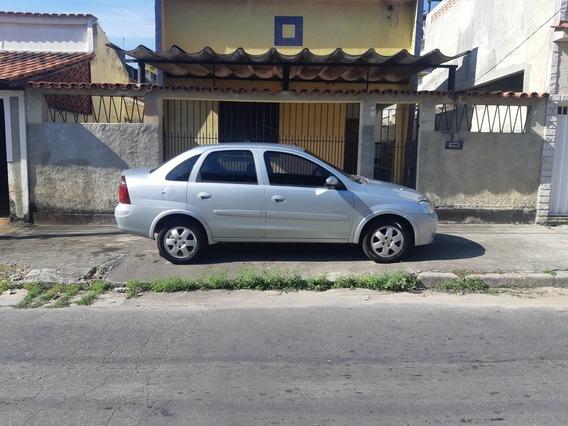 Chevrolet Corsa 2008 1.4 Premium Econoflex 5p
