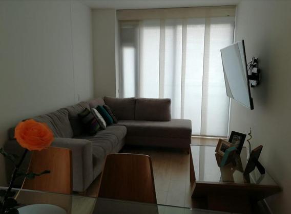 Apartamento En Venta Chicó Bogotá Id: 0213