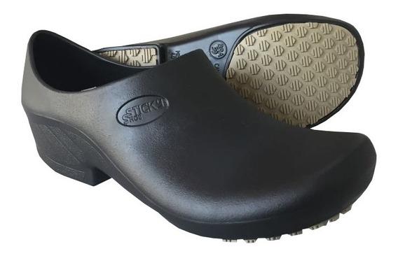 Calçado Antiderrapante Sticky Shoe Ca27891 Canadá Epi