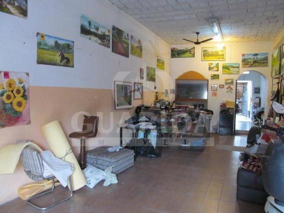 Casa - Cidade Baixa - Ref: 159768 - V-159768
