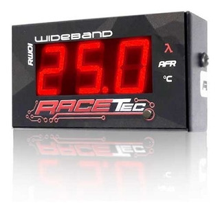 Sonda Wideband Racetec, Sin Sensor Sonda