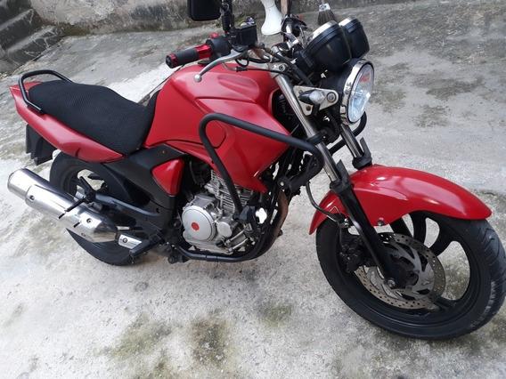 Yamaha Fazer 2007 250