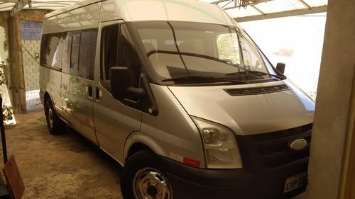 Van Ford Transit