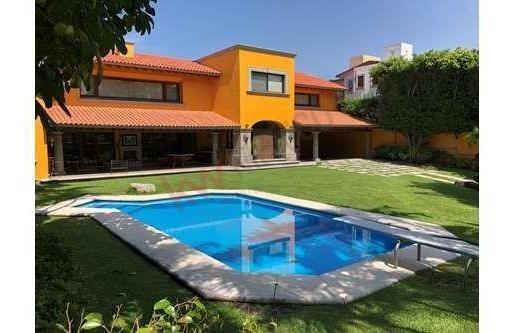 Casa Venta, Cuernavaca, Mor., Casa Del León