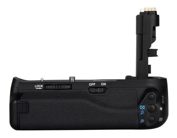 Grip De Bateria Para Canon 70d/80d (nfe)