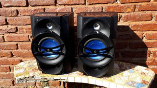 Bafles Parlantes Philips Fwm3500 4 Ohms 160w